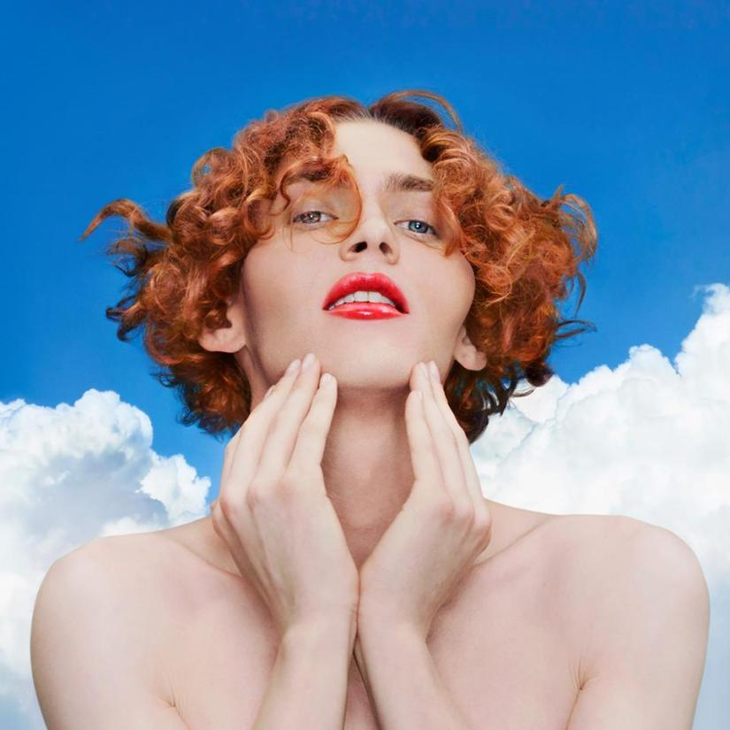 "SOPHIE returns with new single ""It's Okay To Cry"""