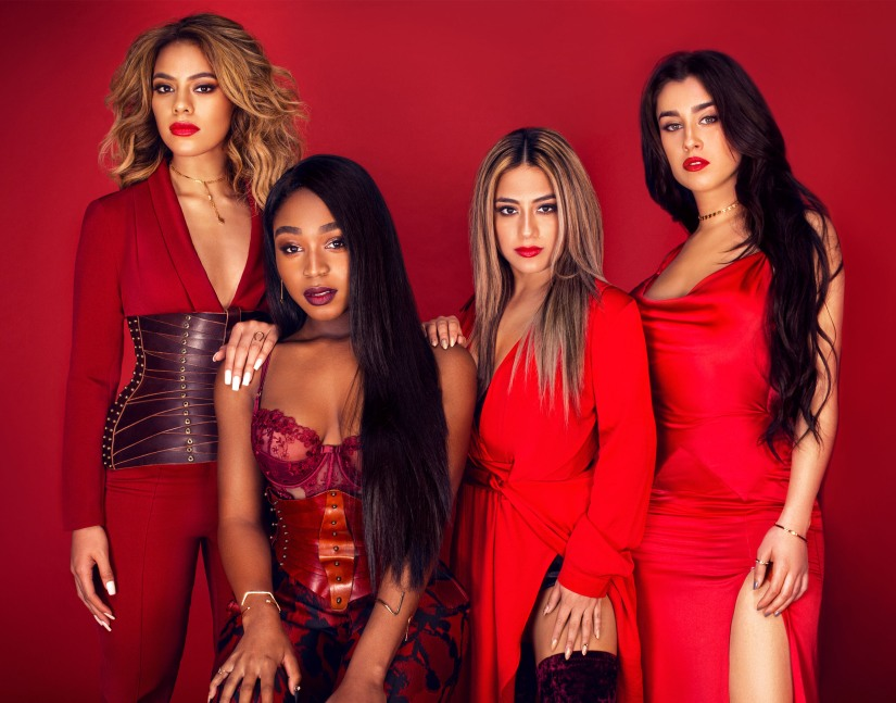 "Fifth Harmony enlist French Montana for remixed ""He Like That"" single"