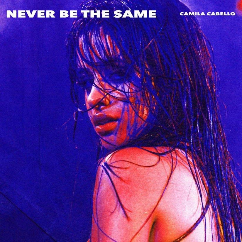 Camila Cabello announces debut album, drops two newsongs